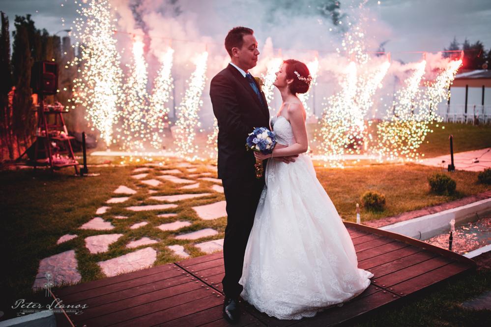 fotografía boda cristina y miguel