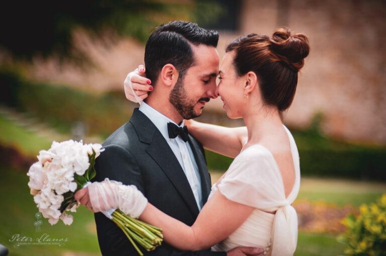 fotografía boda lucia y juan