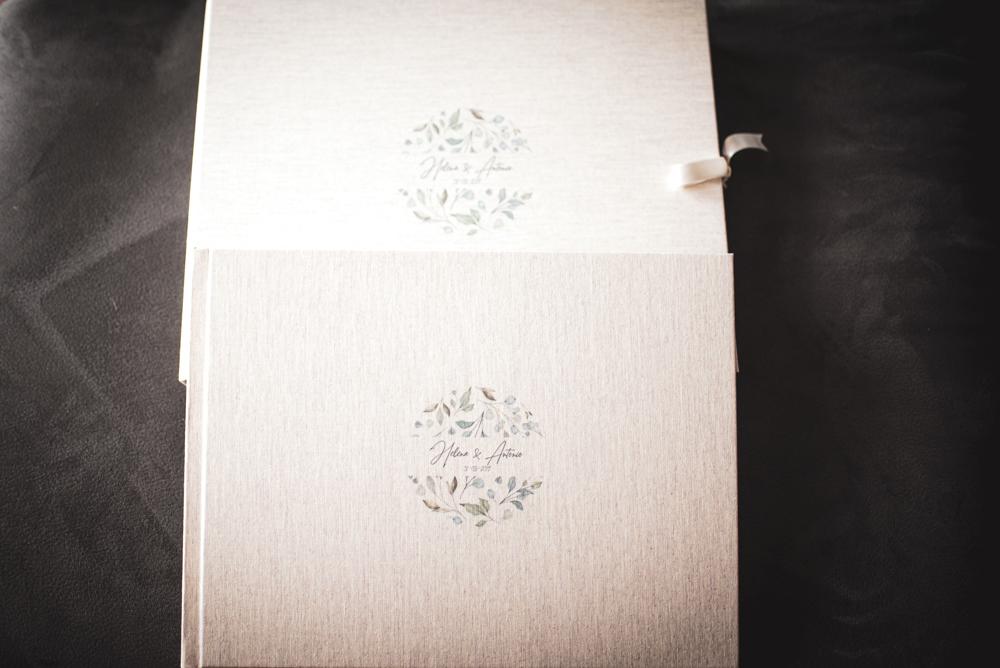 álbum de boda peter llanos
