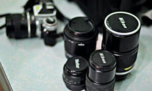 objetivos de cámara profesional que más se utilizan en celebraciones